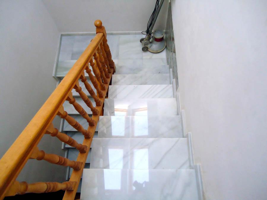 Pulimentos antonio vidal tratamiento y mantenimiento de - Limpieza marmol blanco ...